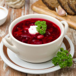 How to Cook Borscht