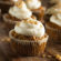 How to Bake Carrot Cake Cupcakes
