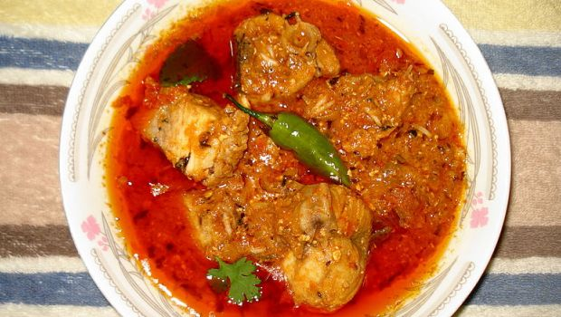 How to cook spanish fish curry recipe mash for Best fish to bake