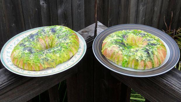 How to Bake King Cake