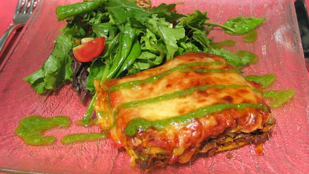 How to Bake Easy Lasagna