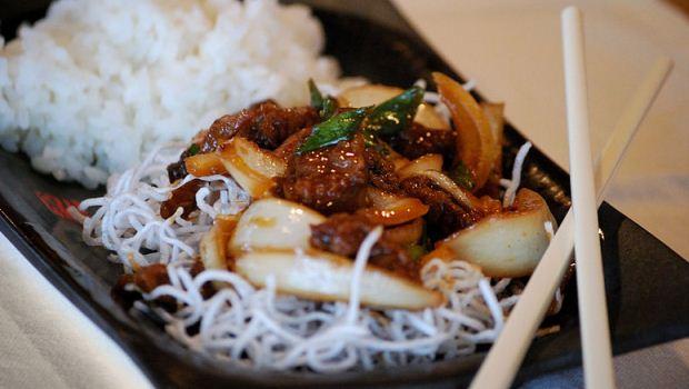 How to Cook Panda Express Mongolian Beef
