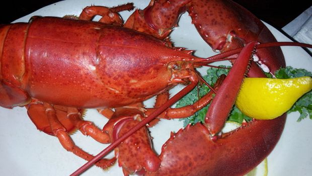 How To Cook Lobster Garlic