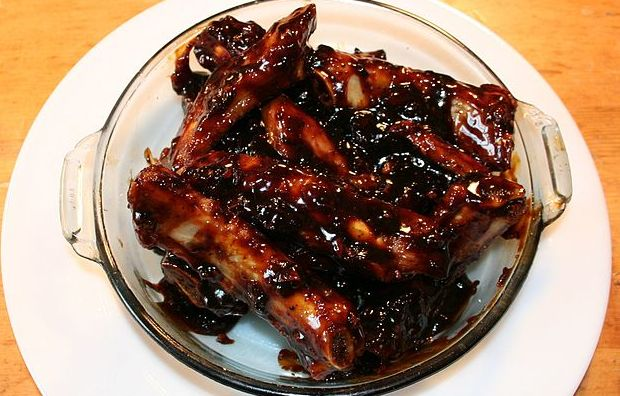 How to Cook Chinese Spare Ribs