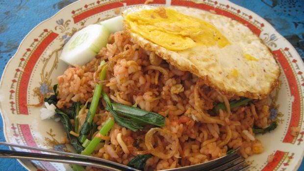 How to Cook Nasi Goreng - Recipe Mash