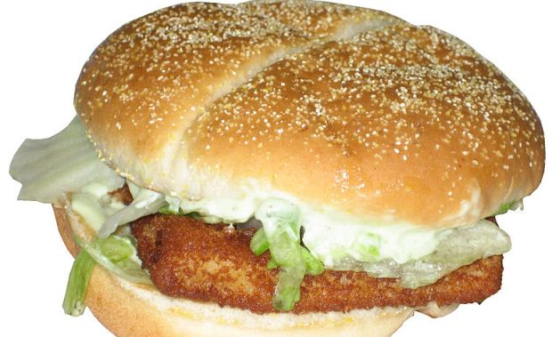 How to Make Burger King Big Fish