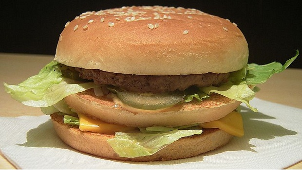 How to Make McDonalds Big Mac