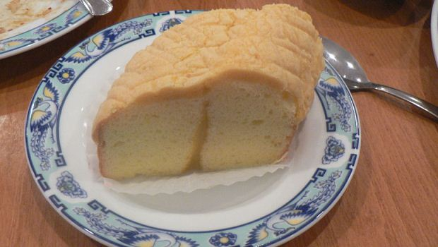 How to Bake Russian Sponge Cake