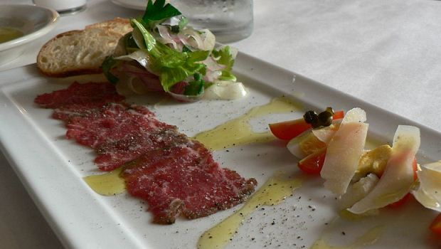 How to Cook Beef Carpaccio