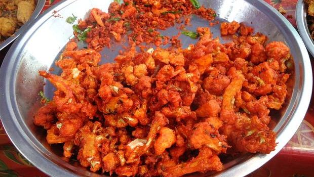 How to Cook Korean Fried Cauliflower