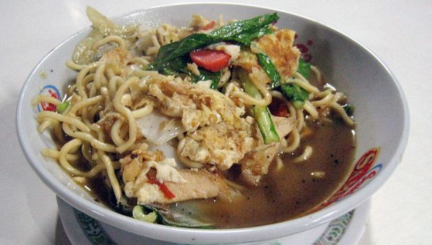 How to Cook Sup Ayam