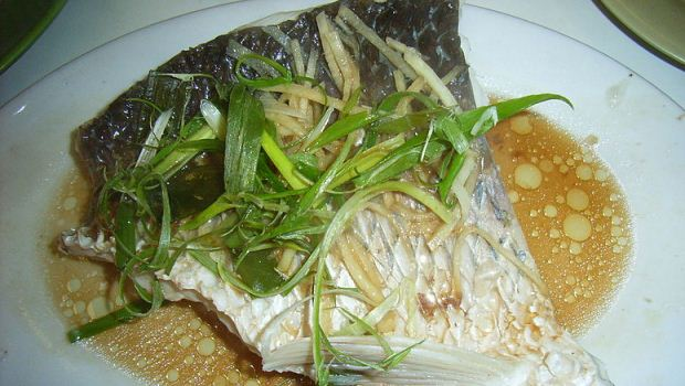 How to Cook Asian Steamed Fish