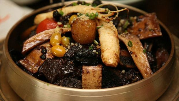 How to Cook Beef in Oloroso Sherry