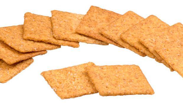 How to Bake Rye Crackers
