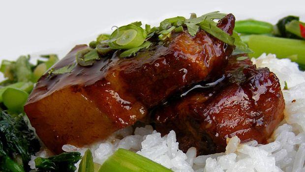 How to Cook Malacca Pork
