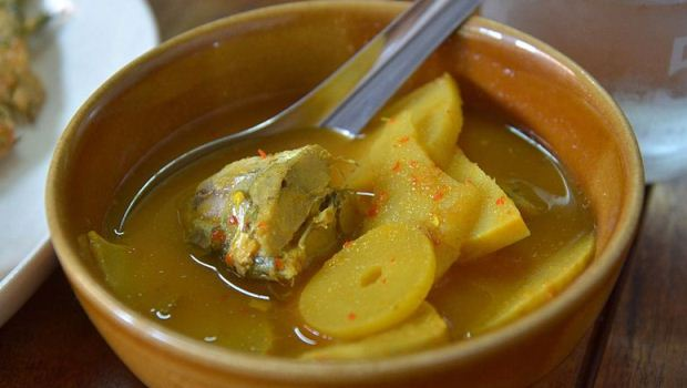 How to Cook Penang Fish Curry