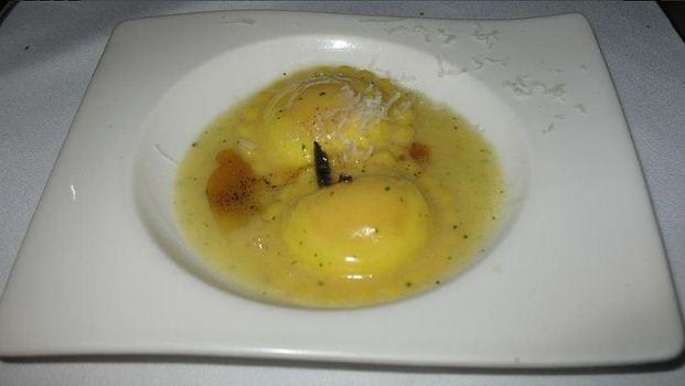 How to Cook Uova da Raviolo