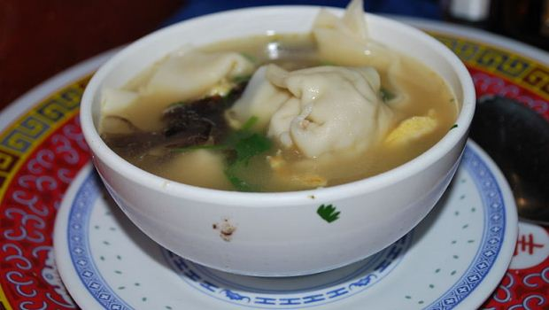 How to Cook Wonton Soup