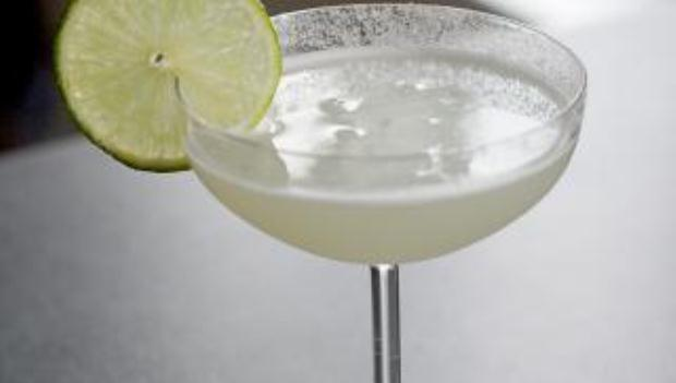 How to Make Celery Margarita