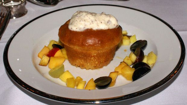 How to Bake Rum Babas