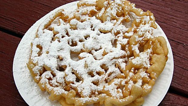How to Cook Funnel Cakes
