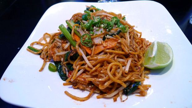 How to Cook Mie Goreng