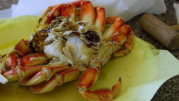 How to Cook Oven-Roasted Crabs