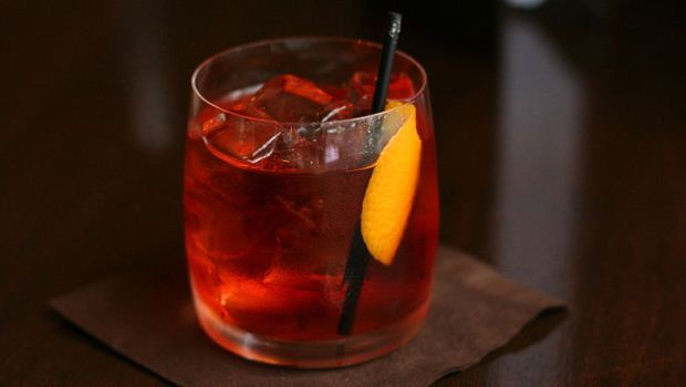 How to Make Negroni