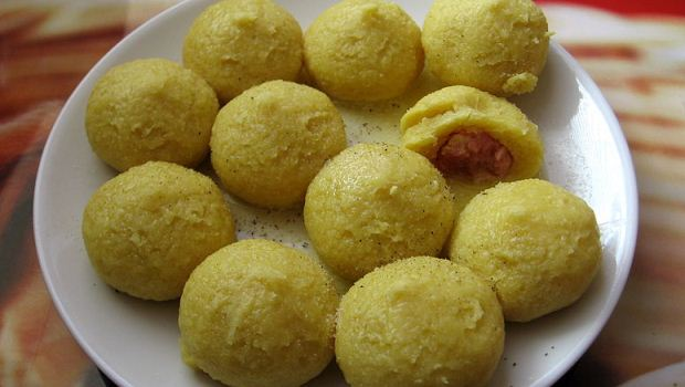 How to Make Potato Dumplings