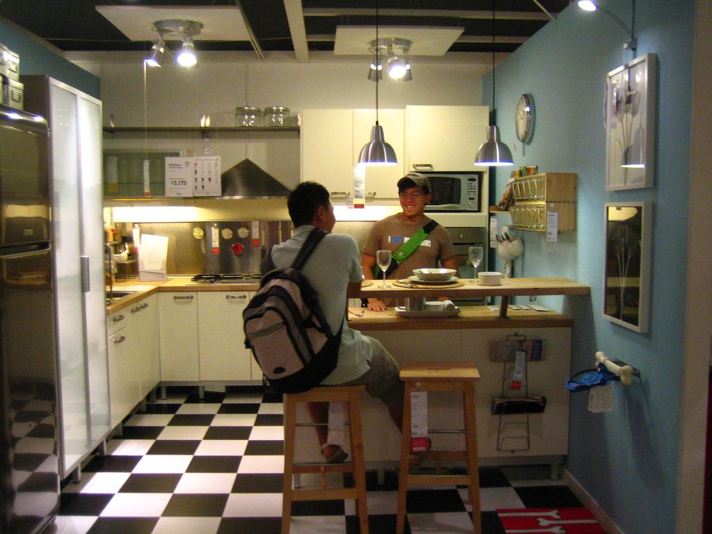 Kitchen Showrooms Ikea Awesome Ikea Kitchen Remodel Ideas  Recipe Mash