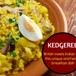 Kedgeree Recipe