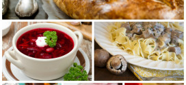 6 Russian Dishes to Celebrate the Sochi Olympics