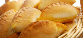 Vegetarian Cornish Pasties Recipe