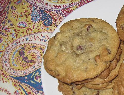 cookies recipe