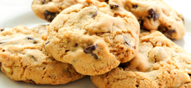 Easy Chocolate Chip Cookies Recipes
