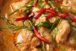 How to Cook Phanaeng Kai