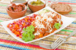 How to Cook Wet Burritos