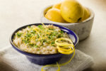 Creamy Lemon Risotto